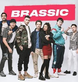 Brassic S02 (2020) HDTVRip [Gears Media]