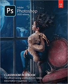Adobe Photoshop Classroom in a Book (v2020)  [TheWindowsForum com]