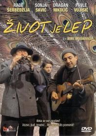 Zivot je lep_1985 DVDRip