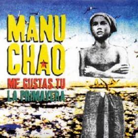 [Hyperock playlist] Manu Chao Me Gustas tu (Kyrill & Redford Edit)