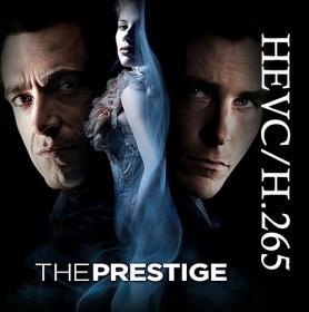Престиж - The Prestige (2006) BDRip-HEVC 1080p - KORSAR