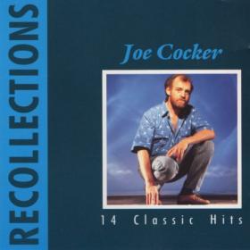 Joe Cocker - 14 Classic Hits - [FLAC]-[TFM]