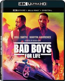Bad Boys for Life 2020 MULTi COMPLETE UHD BLURAY-PRECELL
