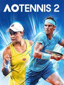 AO Tennis 2 [FitGirl Repack]
