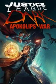 Justice League Dark Apokolips War 2020 1080p BDRip X265 DTS 5 1-EVO[TGx]