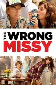 The Wrong Missy 2020 1080p WEBRip x265-RARBG