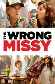 The Wrong Missy 2020 NF WEB-DL DDP5 1 x264-CMRG[TGx]