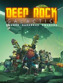 Deep Rock Galactic [FitGirl Repack]