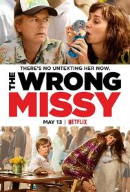 The Wrong Missy 2020 SD LakeFilms
