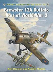 [ FreeCourseWeb com ] Brewster F2A Buffalo Aces of World War II (Osprey Aircraft of the Aces 91)