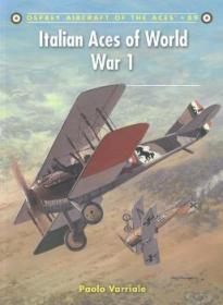 [ FreeCourseWeb com ] Italian Aces of World War I (Osprey Aircraft of the Aces 89)