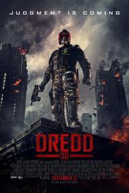 Dredd (2012) 3D HSBS 1080p H264 DolbyD 5 1 & nickarad