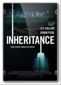 Inheritance 2019 WEB-DLRip 740 mb