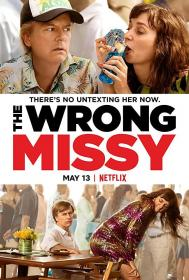乌龙小姐(中英双字幕) The Wrong Missy 2020 WEB-1080p X264 AAC CHS ENG-UUMp4