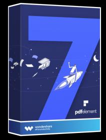 Wondershare PDFelement Professional 7 5 5 4835 + Patch