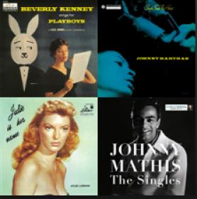 100 Vintage Crooner ~Love Songs from the 30s, 40s, 50s, and 60s Playlist Spotify (2020) [320]  kbps Beats⭐