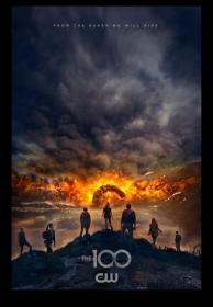 The 100 S07 1080p Kerob