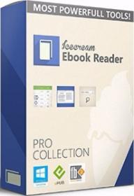 Icecream Ebook Reader Pro 5 21 + Activator