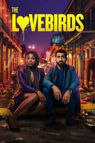 The Lovebirds 2020 720p NF WEBRip 800MB x264-GalaxyRG[TGx]