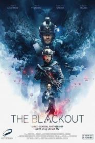The Blackout 2020 720p BluRay 900MB x264-GalaxyRG[TGx]