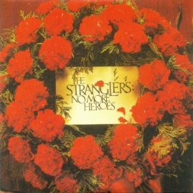 The Stranglers - Collection (1977-2012) (320)