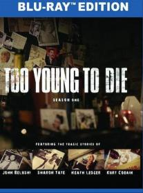 ARTE Too Young to Die Series 1 3of4 Kurt Cobain x264 AAC MVGroup Forum