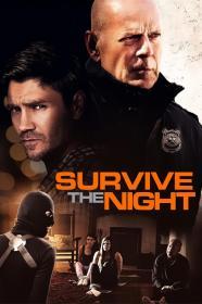 Survive The Night (2020) [1080p] [WEBRip] [5.1] [YTS]