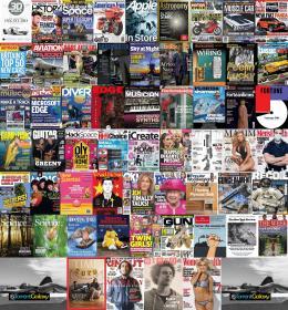 Assorted Magazines - May 24 2020 (True PDF)
