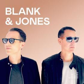 Chill Tracks by Blank & Jones (2020) MP3