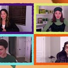 Group Chat with Annie and Jayden S01E01 720p HDTV x264-W4F[TGx]