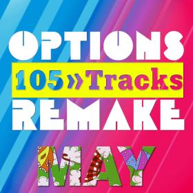 Options Remake 105 Tracks Spring May A (2020) MP3