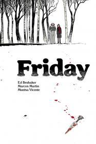 Friday 001 (2020) (panelsyndicate)