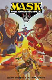 M A S K  Mobile Armored Strike Kommand v02 - Rise of V E N O M  (2018) (digital) (Knight Ripper-Empire)