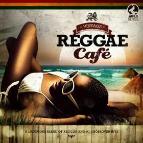 Vintage Reggae Cafe COLLECTION [9CD] 2013 2019 (mp3-320kbps)-[WEB]