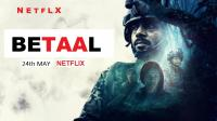 Betaal (2020) NF Hindi ( S01 Complete E01 - 04 ) 720p WEBRip x264 AAC  Eng Sub