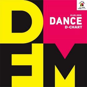 Radio DFM Top D-Chart [23 05] (2020)