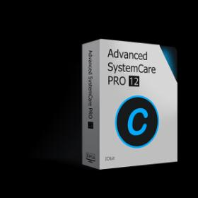 Advanced SystemCare Pro 13 5 0 269 + Crack