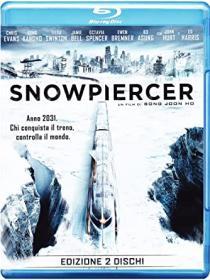 Snowpiercer 2013 iTALiAN 1080p BluRay x264-L4Zy