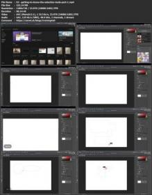 [ FreeCourseWeb com ] An Introduction to Adobe Photoshop - Creating Composite Images