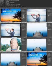 [ FreeCourseWeb com ] Photoshop Workflow Masterclass