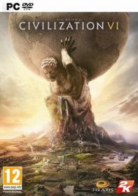 Sid Meier's Civilization 6 [FitGirl Repack]