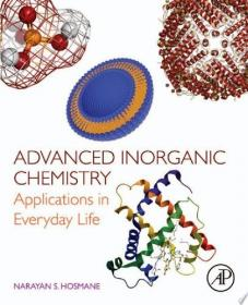 Advanced Inorganic Chemistry - Applications in Everyday Life