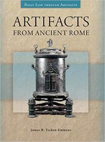Artifacts from Ancient Rome