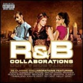 R&B Collaborations - 2cd's(bit-byte org)