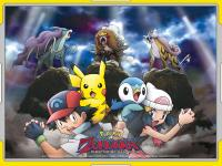 Pokemon Movie 13 Zoroark Master of Illusions (2011) HDTV 720p x264 Aac - ...