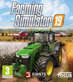 Farming Simulator 19 - [DODI Repack]