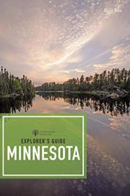 [ FreeCourseWeb com ] Explorer's Guide Minnesota (Explorer's 50 Hikes)