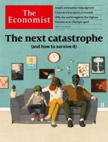 [ FreeCourseWeb com ] The Economist Continental Europe Edition - June 27, 2020