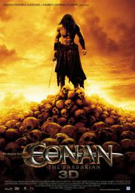 Conan The Barbarian 2011 iTALiAN MD CAM XviD-TNZ