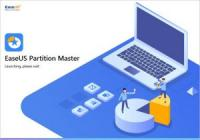 EaseUS Partition Master 14 5 + Patch + WinPE